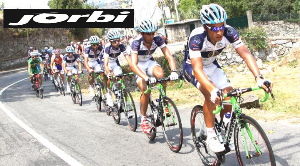 Jorbi Bicicletas made in Portugal