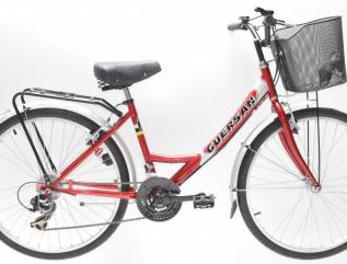City Bike 26 SH - SIS Triple